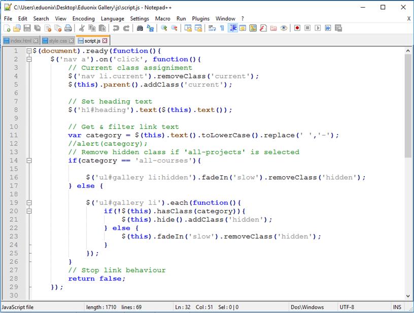 coding-in-our-script