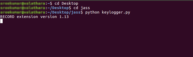 using-python-command