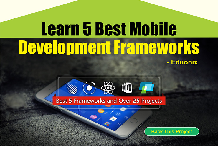 Best Mobile Development Frameworks