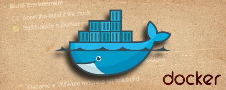 Docker Build Environment