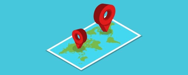 Geo-Locator