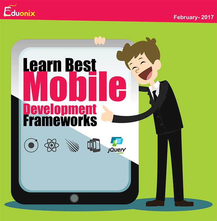 Mobile Development Frameworks