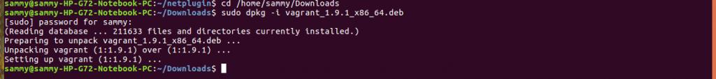 install vag