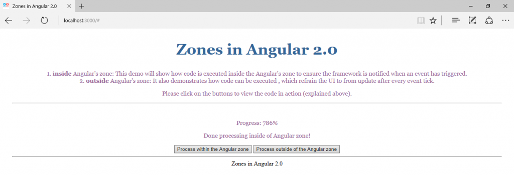 Learn About the Role of Zones in Angular 2