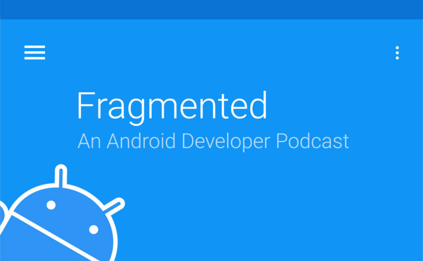 Fragmented Podcast