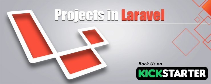 Laravel Projects Course