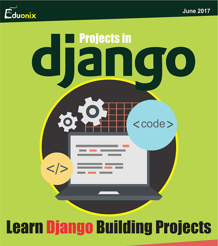 Learn Django by Building Projects