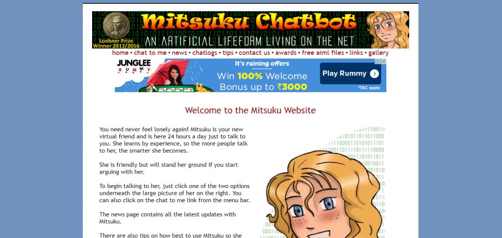10 Best AI Chatbots Available Online
