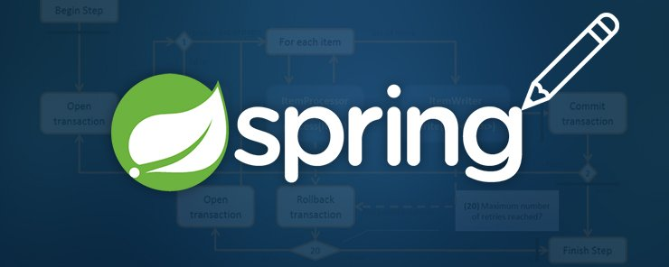 Spring Batch Services