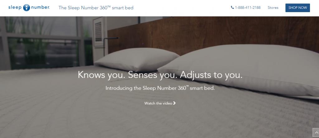 sleepnumber_smartbed