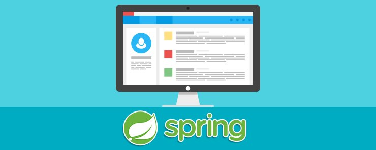 Application using Spring Framework