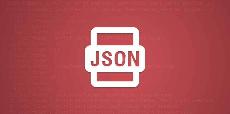 JSON Objects