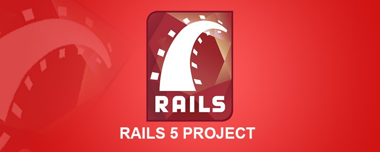 Rails 5 Application
