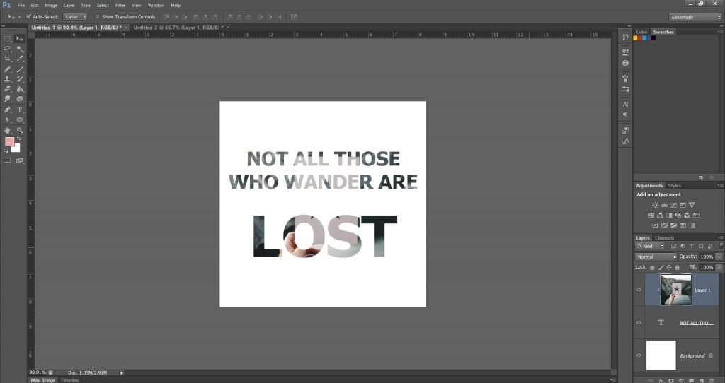 Clipping Mask 5
