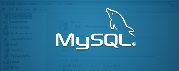 MySQL Administration Commands
