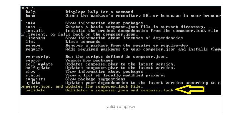 Valid Composer
