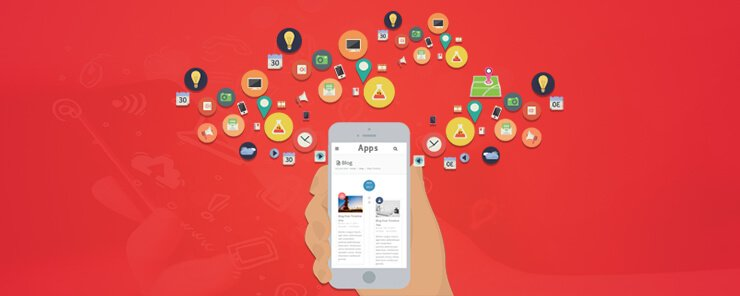 Mobile Apps Boost
