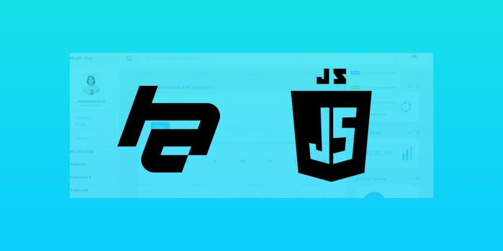 Hyperapp JS