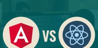 Angular 2 & ReactJS