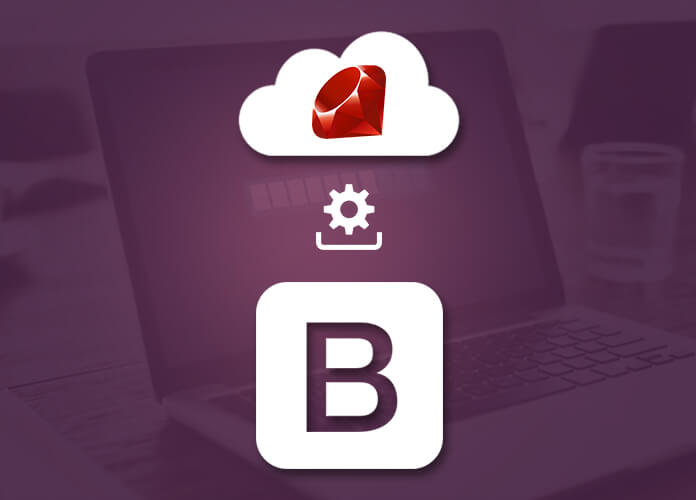 Learn How To Install Bootstrap 4 On Ruby on Rails