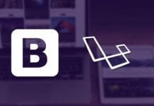 Integrate Bootstrap 4
