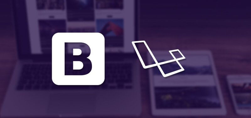 Learn How To Integrate Bootstrap 4 With Laravel