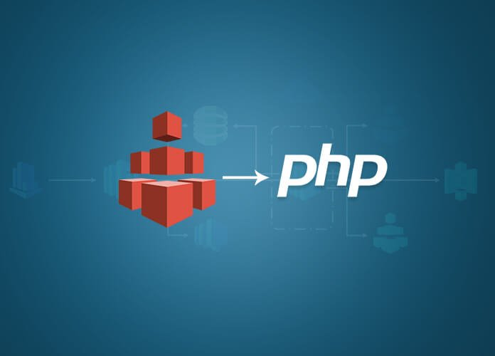 Learn How To Integrate EFS Into AWS Using PHP