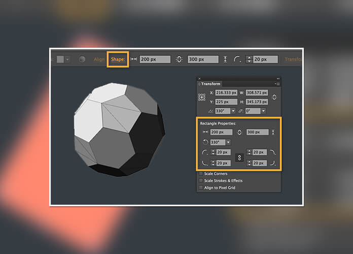 Learn How To Make Polygonal Graphic Designs in Adobe Illustrator