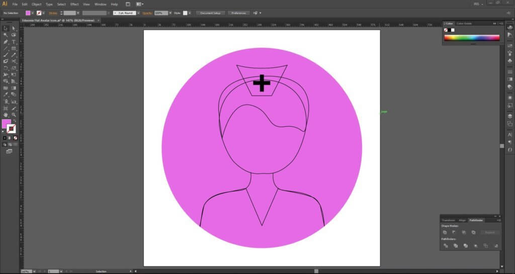 Flat Icons 06