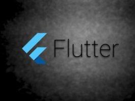 Flutter App Framework
