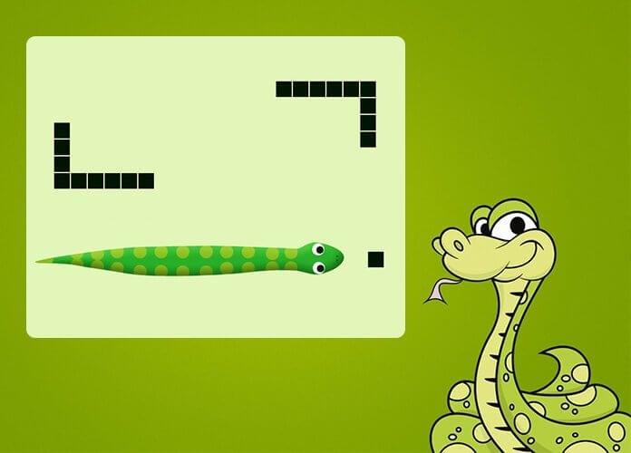 Python Snake Game