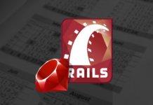 Ruby On Rails Calendar