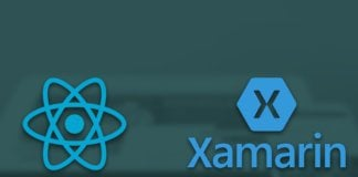 Xamarin vs React Native