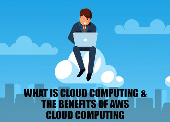 What-is- AWS Cloud-Computing