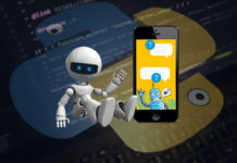 NLP based Chatbot