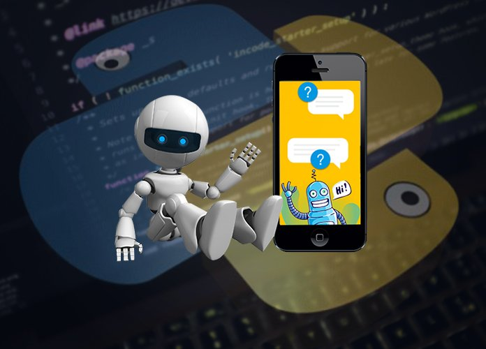 Building a simple NLP based Chatbot in Python