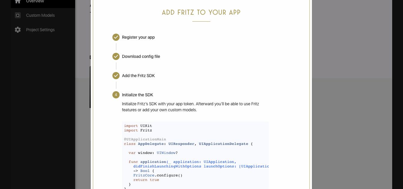 adding_fritz_to_app