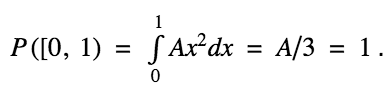 random variable probability