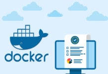 Docker ENTRYPOINT & CMD