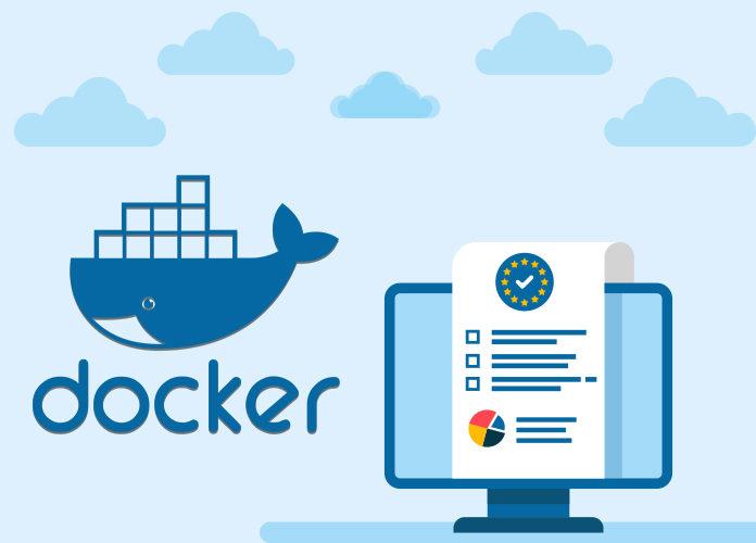 Docker ENTRYPOINT & CMD