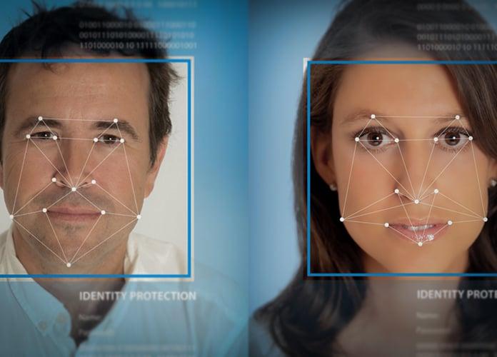 Image Facial Recognition using Open-CV Python