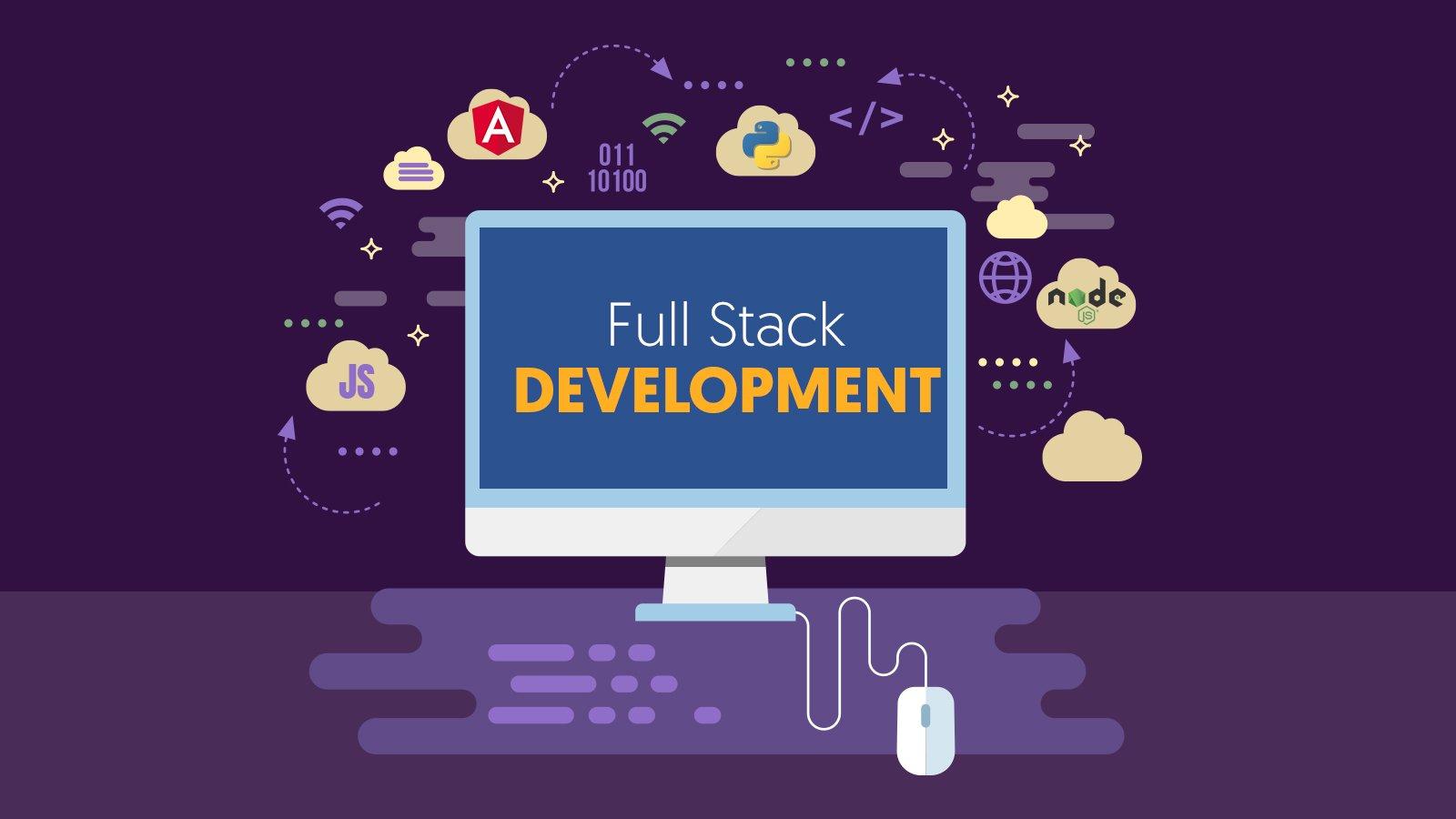 Image result for full stack developer