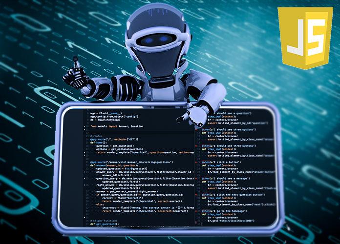 JavaScript Syntaxes
