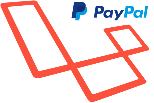 Integration of PayPal Payment Gateway with Laravel