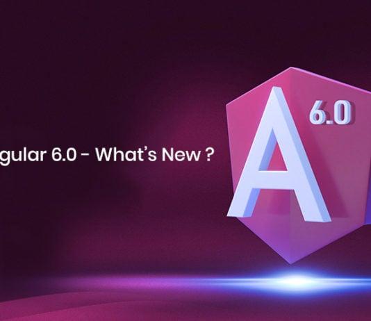 Newest Angular Version 6