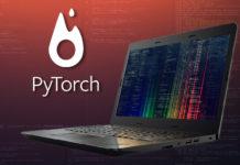 PyTorch framework