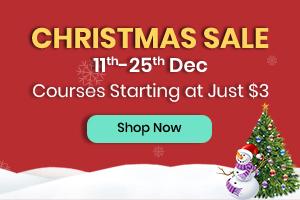 Eduonix Christmas 2018 Sale