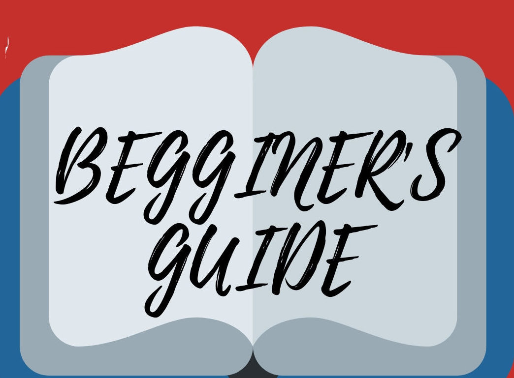 begginers guide
