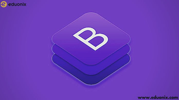 Bootstrap 4 Featured Image