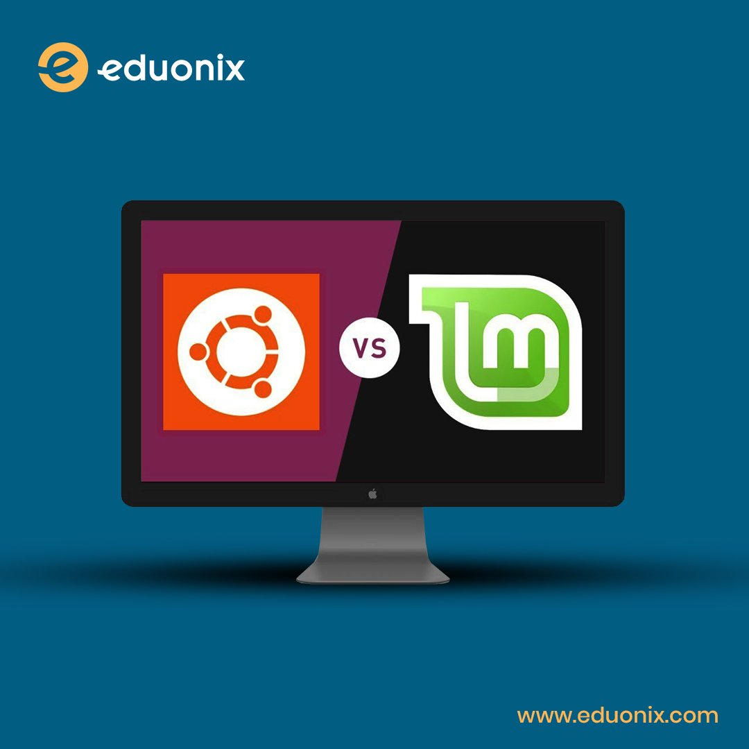 Ubuntu vs Linux Mint – Which One to Choose?